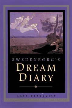 SWEDENBORG'S DREAM DIARY (SWEDENBORG STUDIES) by LARS BERGQUIST. $12.52. Publisher: Swedenborg Foundation Publishers (January 1, 2013). 384 pages