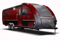 custom aluminum camping trailers - Google Search
