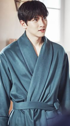 "[Drama] Even more behind-scenes photos of Ji Chang Wook in ""Suspicious Partner"" – Ji Chang Wook's Kitchen Ji Chang Wook Smile, Ji Chang Wook Healer, Ji Chan Wook, Asian Actors, Korean Actors, Korean Dramas, Ji Chang Wook Photoshoot, Suspicious Partner, Jung Hyun"