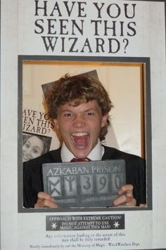 2015 Wanted Wright wizard Weston