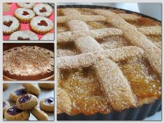 Poppy Cake, Cake Cookies, Apple Pie, Sweet Recipes, Cereal, French Toast, Muffin, Homemade, Cooking