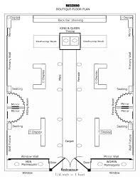 Image result for boutique store floor plan