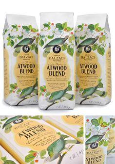 Balzac's Coffee Roasters – The Atwood Blend