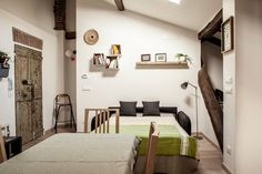 Check out this awesome listing on Airbnb: Appartamento centro Jonathan&Lali - Apartments for Rent in Bologna