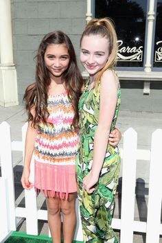 Rowan Blanchard Photos Photos: Variety's Power Of Youth Presented By Hasbro And GenerationOn - Red Carpet Girl Meets World Riley, Girl Meets World Cast, Sabrina Carpenter Outfits, Rowan Blanchard, Disney Channel Shows, Disney Stars, Tank Girl, Photo L, Celebs