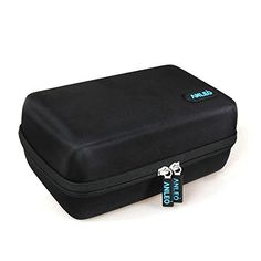 Anleo Hard Travel Case for Samsung Gear VR Virtual Reality Headset *** Continue to the product at the image link.Note:It is affiliate link to Amazon.