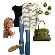 weekend errands, created by dianna-didomenico.polyvore.com