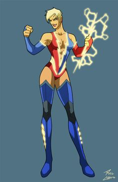 Mega Woman commission by phil-cho on deviantART