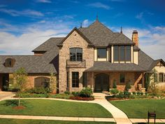 Best from the International Builders' Show -- GAF Roofing Sienna Lifetime Designer Shingles