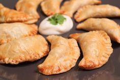Chicken Empanadas - Weight Watchers Freestyle -