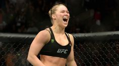 Ronda Rousey's SI Swimsuit Cover Cements Crossover Status... #RondaRousey: Ronda Rousey's SI Swimsuit Cover Cements Crossover… #RondaRousey