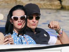 Katy Perry and Orlando Bloom are Getting 'More Serious' About ...