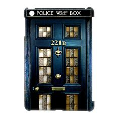 I want to paint my door and I do believe I have found my idea!  sherlock and doctor who - Google Search
