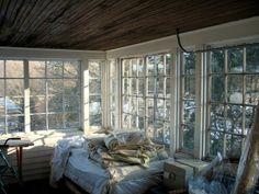windows. by Brenda Olmsted
