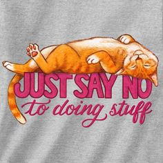 I/'LL CONQUER THE WHOLE WORLD SLEEPING CAT LAZY CAT PRINT TRENDY HOODIES 5 COLORS
