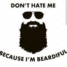 Beardiful
