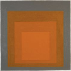 26 January 2011 post: Josef Albers, Selected Works & Interview