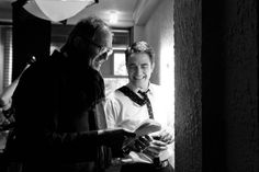 Photo (3 sur 15) du film Life, avec Robert Pattinson, Dane DeHaan