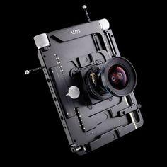 ALPA cameras are precision tools of highest quality. Cheap Film Cameras, Old Cameras, Vintage Cameras, Nikon Film Camera, Video Camera, Camera Photos, Photo Supplies, Classic Camera, Camera Equipment