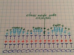pattern crochet edging (2)