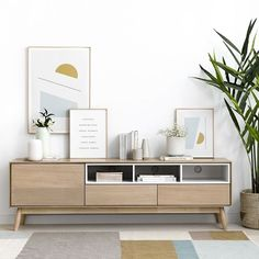 All Details You Need to Know About Home Decoration - Modern Classy Living Room, Living Room Tv, Tv Furniture, Furniture Design, Tv Wall Design, House Design, Muebles Living, Entryway Decor, Room Decor
