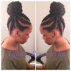 Awe Inspiring 1000 Images About Hairstyles On Pinterest Cornrows Cornrow And Hairstyle Inspiration Daily Dogsangcom