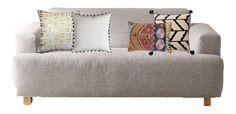 5 Pillow Combinations Under $100! | Chris Loves Julia
