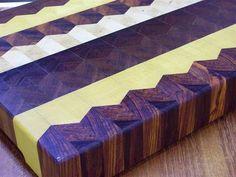 Bunch O' End Grain Boards