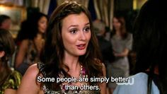 Blair Waldorf's quotes are so good