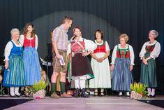 Steinfelder Kulturtage mit Trachtenschau Felder, Bunt, Dresses, Fashion, Pictures, Dirndl, Culture, Stones, Vestidos