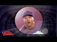 "My kids love this punctuation song! ▶ LL Cool J - ""Punctuation"" Music Video (The Electric Company) - YouTube"