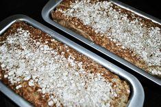 #PROTEINBRØD Hvor begynner jeg? Nå deler jeg endelig det fantastiske brødet jeg spiserhvereneste dag omtrent, både til frokost, lunsj og kvelds. Etter at resultatene mine har vært så gode som de har er det veldig mange som lurer på hva jeg spiser.. derfor tenkte jeg å dele ting jeg spiser etterhv Fudgy Brownies, Tortilla Chips, Tiramisu, Banana Bread, Nom Nom, French Toast, Food And Drink, Pudding, Baking