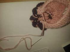 Nemiran Nurkkaus: Vauvan tossut Crochet Hats, Blog, Shoes, Tejidos, Accessories, Knitting Hats