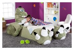Rex Incredibed Kids Bed Cover - Product Reviews and Prices ...