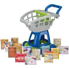 Walmart Com Kids Toy Shopping Cart 10 Shipped Free The