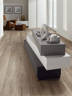 Oak Grey Flooring