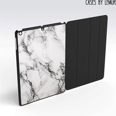 MARBLE Ipad Mini Case Ipad Case Ipad Air Case Ipad by LemurCases                                                                                                                                                     More