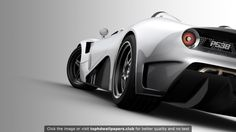 Scuderia Bizzarrini 1080p HD wallpaper for your PC, Mac or Mobile device