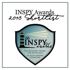 Yippee! I'm so happy that True to You has been nominated for an INSPY Award!