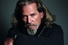Amber Valletta and Jeff Bridges are the new faces of Marc O'Polo