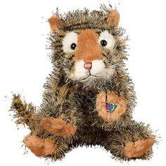 Webkinz Lil'Kinz Tiger Plush Sealed Code Tag HS032 661371632131   eBay Animal Protection Organization, Tiger Love, Clouded Leopard, Plush Animals, Stuffed Animals, Pet Tiger, Best Kids Toys, Oldies But Goodies, Tiger Stripes