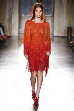 Alberta Ferretti Limited Edition Fall 2018 Couture Collection - Vogue