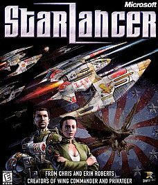 Starlancer (PC, 2000)