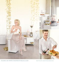 Sparkly New Years Party | Photo: @Christine Meintjes