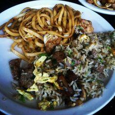 #Zabiha Chinese Food at Usmania - Chicago's Halal Festival #chitownhalal #halal #chinesehalal #nomnomnom