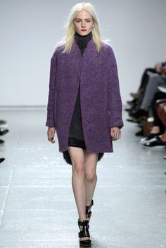 Rebecca Taylor Fall 2014 Ready-to-Wear Fashion Show