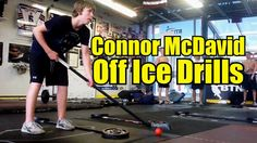 When looking for drills, people often look to the pro's. What is Crosby doing? What is Patrick Kane doing? But they ALREADY made it. Sure we might be able to get some tips or exciting drills, but the better question is, what did they do to make it to that level. In the two videos …