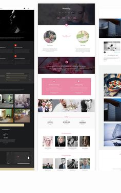 Moonfly - Multipurpose WordPress Theme #web design #drag & drop #modern • Download theme ➝ https://themeforest.net/item/moonfly-multipurpose-wordpress-theme/18015969?ref=pxcr