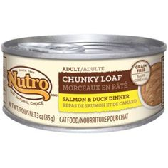 Nutro Wholesome Essentials Minced Chicken and Shrimp Cuisine in Tasty Gravy Canned Adult Wet Cat Food, 3 oz., Case of 24 X 3 OZ Senior Cat Food, Cat Food Coupons, Catfish Recipes, Best Cat Food, Kitten Food, Canned Cat Food, Food Recalls, Chicken And Shrimp, Wild Bird Food