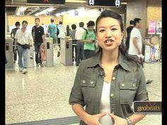 Public Transportation (Hong Kong, China)